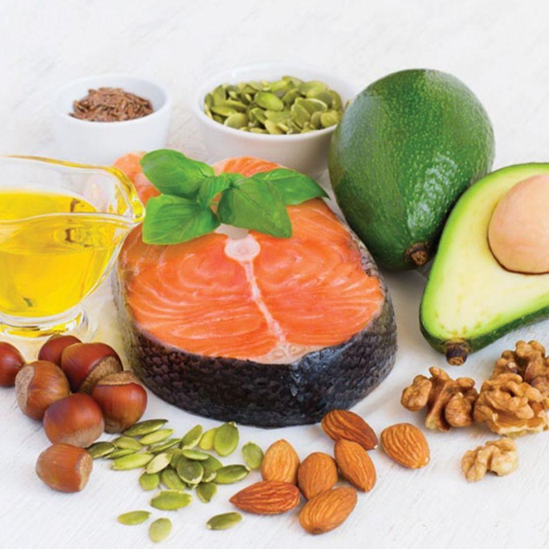 Como a alimentação pode ajudar na recuperação das lesões